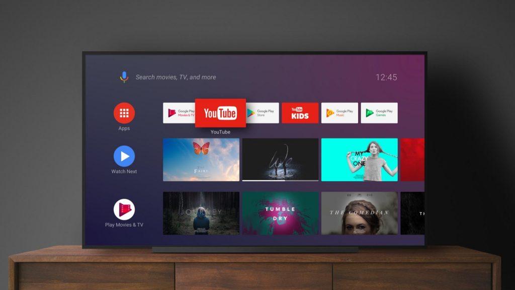 Android Smart TV App Development | Kotai Electronics