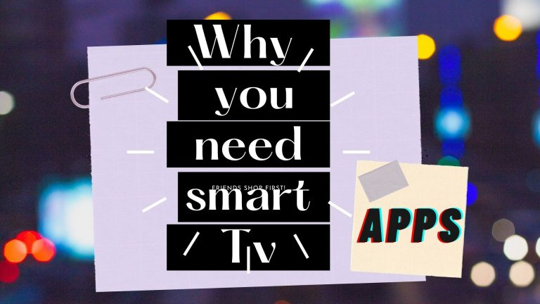 Why you can't wait anymore to have your own smart tv app