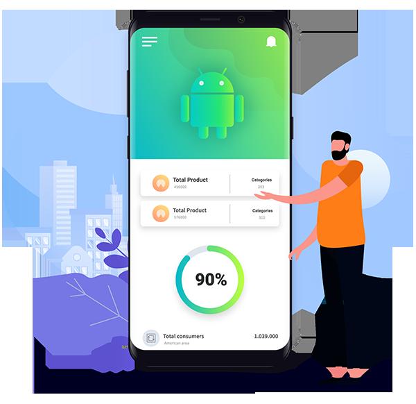 Mobile App Development Services | Develop iOS, Android, Smart TV APP
