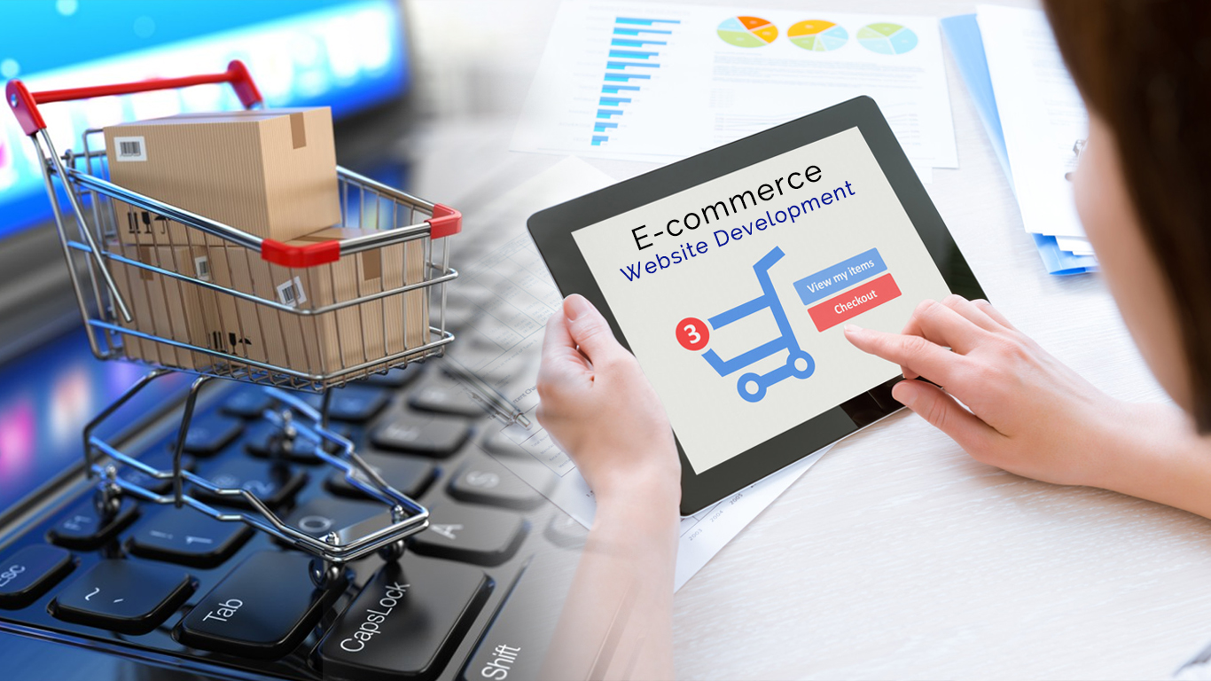 ecommerce business future in India