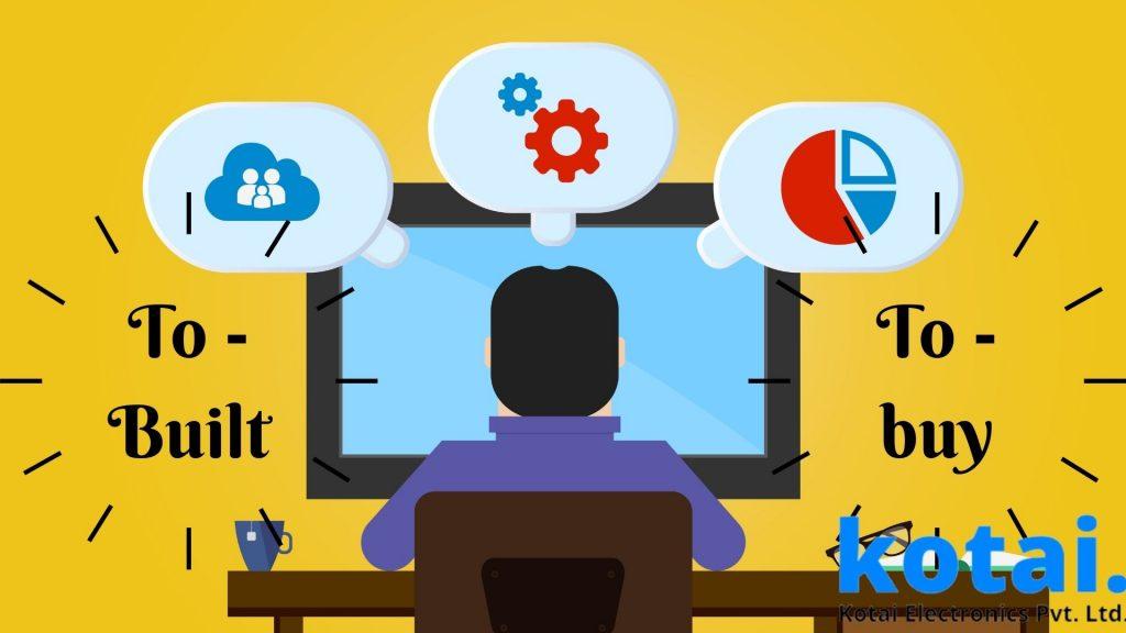 Build your own IOT Platform